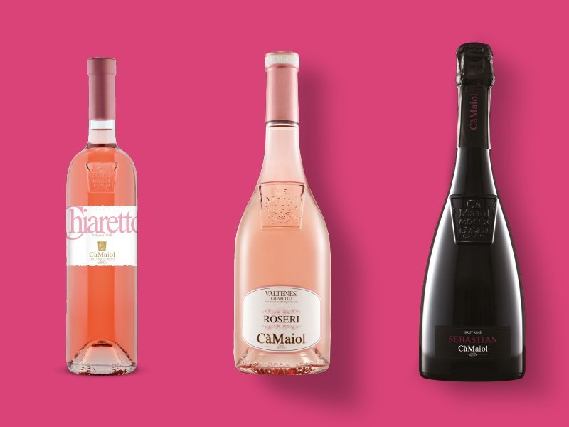 Guided tasting La Vigna in Rosa