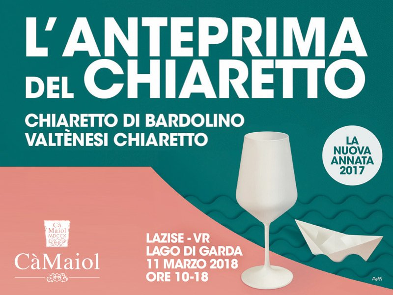 Chiaretto Preview