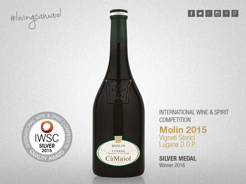 IWSC - The International Wine and Spirit Competition