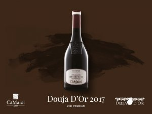 Cà Maiol wins two Douja d'or 2017 prizes.